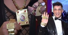 Slovenští Romové uspořádali ples a předháněli se, kdo má víc zlata. Celebrity, Charmed, Crown, Jewelry, Jewellery Making, Jewelery, Celebrities, Jewlery, Jewels
