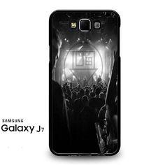 The Neighbourhood Concert Samsung Galaxy J7 Prime Case