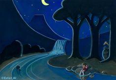 Illustration by Ester Al