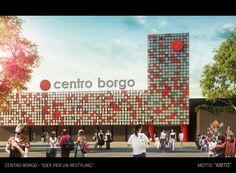 https://flic.kr/p/pzjeQX | Centro Borgo