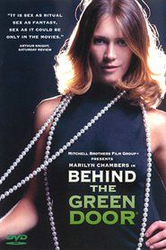 Behind the Green Door Also Known As: A zöld ajtó mögött, Country: USA Language: English, watch trailors - Online Top Movies Frances Movie, Behind The Green Door, Tv Series Free, Best Action Movies, Imdb Movies, Cult Movies, Netflix Movies, Film Streaming Vf