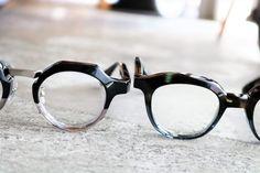 FACTORY900 RETRO ファクトリー900レトロ RF-005 RF-053 岡山眼鏡店 okayamagankyoten Nice Glasses, Mens Glasses, Glasses Style, Cheap Eyeglasses, Cheap Frames, Glasses Online, Sunglass Frames, Jewelry Crafts, Eyewear