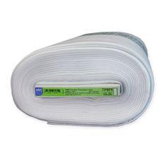 Pellon TP971F Fusible Thermolam Plus White Fabric