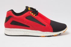 Nike Air Current –University Red