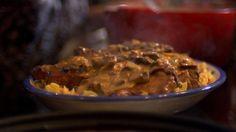 Carnie Wilson's Hungarian Pork Chops
