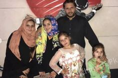 Look At Shahid Afridi Holiday Clicks With Daughters, Pakistani Cricketer, Look At Shahid Afridi Holiday Clicks With Daughters, Celebrities,latest news