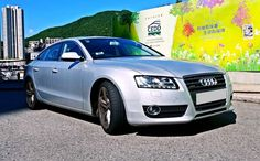 2010 #Audi #A5 2.0 #Sportback #Quattro (Code 1950)  0 owner. 1984cc. #Automatic+/- Visit our website. www.mymotors.com.hk/vehicle_view.php?id=2043 Like our fanpage. Thanks. www.facebook.com/MYmotors #cars #MYM #MYMCars #HongKong #HK #Silver