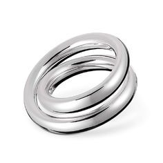 silver rings | Trendy Silver Rings and Bracelets by Hermes | General Valentine