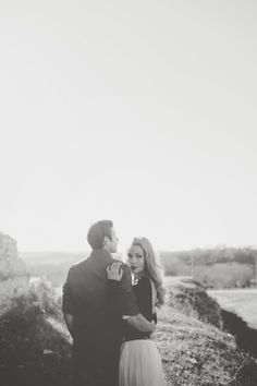 Sincerely, Kinsey: Keith + Chelsea