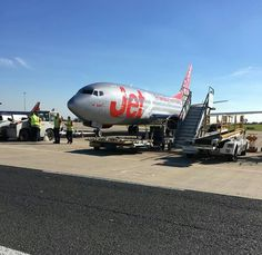 """See 234 photos and 118 tips from 6388 visitors to Leeds Bradford International Airport (LBA). """"Small airport which makes it a breeze to get from. Jet2 Holidays, Leeds Bradford, Cargo Airlines, Airports, International Airport, Spacecraft, Regional, Planes, Aviation"""