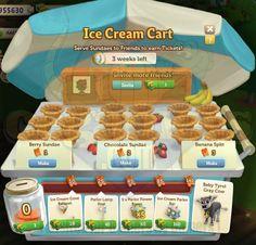 farmville crafts | fv2 - icecream craft3wm