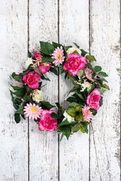 🌷 Spring finally came and we can't wait to have you here ☀ Happy May everyone! Happy May, Most Beautiful, Floral Wreath, Wreaths, Spring, Floral Crown, Door Wreaths, Deco Mesh Wreaths, Floral Arrangements