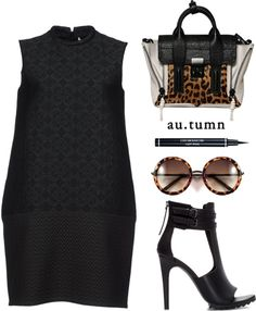 """""""Wild chic"""" by chicsy on Polyvore"""
