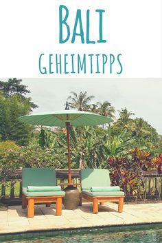 Bali, Indonesien: Geheimtipps einer Einheimischen - lies mehr dazu auf meinem Reiseblog!