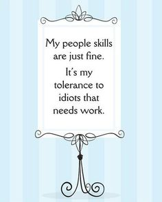 Idiots - Click image to find more Humor Pinterest pins