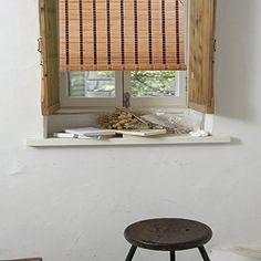Natural Bamboo Roll Up Window Blind Sun Shade WB-SUN318 (... https://www.amazon.com/dp/B01GTDYA8O/ref=cm_sw_r_pi_dp_x_GlVAybR1MT53Z
