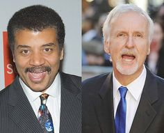 """Stars were all wrong...  Neil deGrasse Tyson Makes Sure 'Titanic' Is Accurate James Cameron's epic 1997 movie """"Titanic"""" is about to be re-released and re-packaged in a 3D presentation to commemorate the 100th anniversary of the sinking of the ocean liner on April 15, 1912. Although few changes have been made to the movie itself, there is one tweak that will impress astronomers. Spurred on by a """"snarky"""" message from astrophysicist and outspoken science communicator Neil deGrasse Tyson…"""