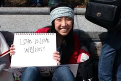 37 Messages To Young People Who Don't Believe In Marriage Equality