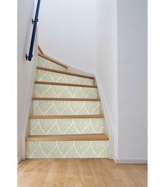 WallPops® NuWallpaper™ Green Fern Peel & Stick Wallpaper | Online Only Product