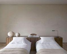 AMM blog | Villa E, Moroccan bedroom