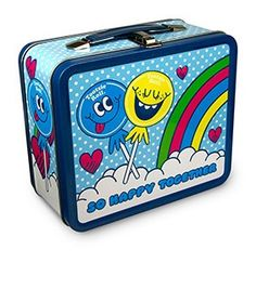 Tootsie Pop So Happy Together Lunch Box
