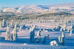 Blefjell - Norske Naturperler