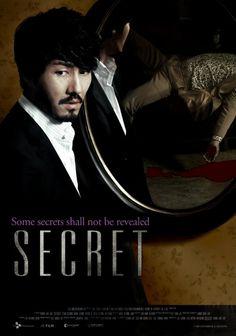 secret= won-sang park + seung-ryong ryu