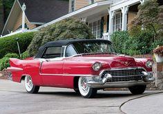1955 Cadillac Eldorado Biarritz convertible