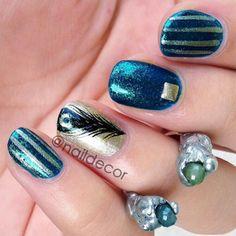 .Nail art