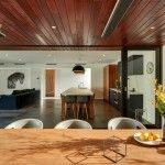 Redfern St Residence   Mortlock Timber