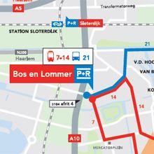 P+R-Bos-en-Lommer-Amsterdam