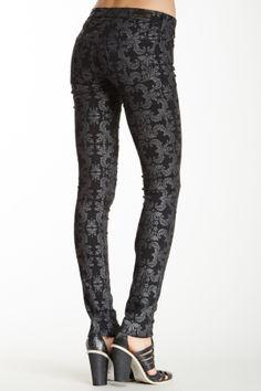 The Legging Super Skinny Jean on HauteLook