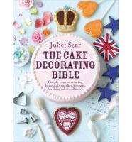 A guide to turning your cakes, cupcakes and biscuits into showstoppers. It teaches all the basics of cake decoration - how to pipe buttercream, ice biscuits and use glitter and dyes to decorate cupcakes - before building up skills and confidence so that tiered cakes and chocolate ganaches can be whipped up in the blink of an eye.