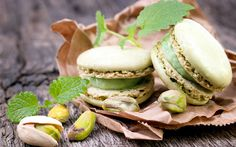 Makaron Tarifi Pistachio Recipes, Macaroni Recipes, Food Categories, Macaroons, Salmon Burgers, Avocado Toast, Cookie Recipes, Stuffed Mushrooms, Sweets