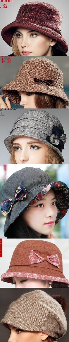 Love these hats
