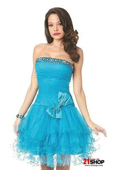 Google Image Result for http://www.whiteweddingsdresses.com/images/Cocktail-Dresses/Short-Turquoise-Prom-Gown-Beaded-Tulle-Homecoming-Dress-model-20130782.jpg
