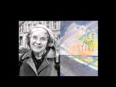 Margaret Avison reads from Not Yet but Still