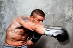Listado de actividades deportivas de combate.
