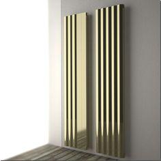 Onde -  Radiatore da design ad alta resa termica - High performance design radiator