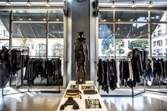 A Closer Look at Skingraft's New, Polished DTLA Store - Racked LAclockmenumore-arrow :