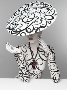 Wonderful image!  Serge Lutens
