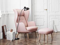 fritz hansen pink chair - Google-søk