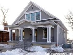 Home for Sale at 1882 S 1000 E, Salt Lake City UT 84105 - $524,900 - Totally Remodeled with Lots of Square Footage!