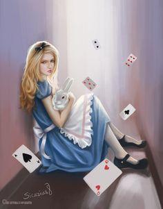 Alice by Sicarius8