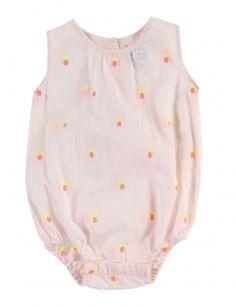 at - Body Dream Pineapple, Bonheur du Jour Summer Looks, Polka Dot Top, Pineapple, Tops, Women, Fashion, D Day, Bonheur, Moda