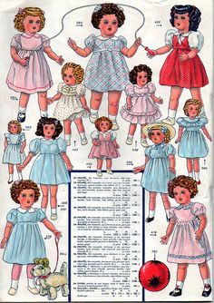 53 p25 large dolls | Flickr - Photo Sharing!