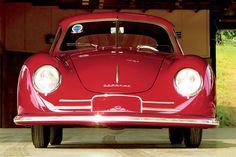 1950 Porsche 356 #porsche