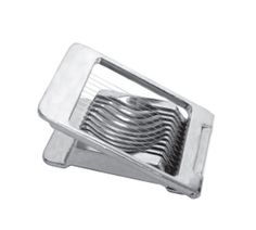 VOLLRATH 47040 10 Wire Heavy Duty Cast Aluminum  Egg Slicer