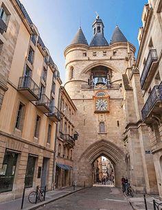 Bordeaux's Architectural Must-Sees Photos | Architectural Digest