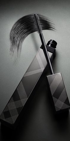 New Burberry Cat Lashes, available at Sephora.com.